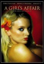 All Girls Affair Erotik Film izle