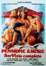 Pensione Amore – SerVizio completo / italyan erotik film +18