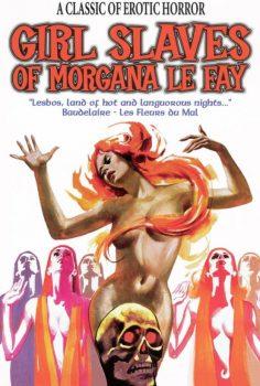 Morgane et ses nymphes az sahneli Erotik Film
