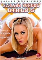 Badass School Girls 5 Erotik Film İzle