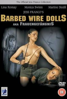 Barbed Wire Dolls Erotik Film izle