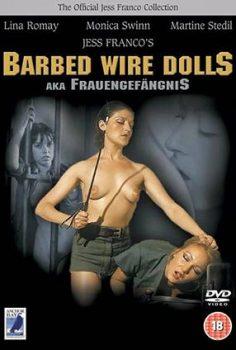 Barbed Wire Dolls Erotik Film izle