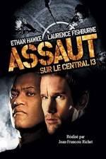 Baskın 13 – Assault on Precinct 13 Film izle türkçe