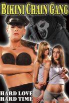 +18 Bikini Chain Gang Erotik Film izle