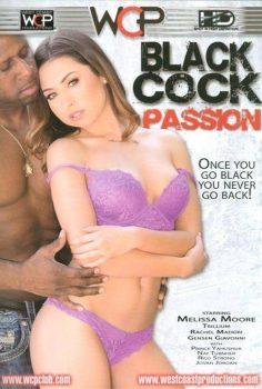 Black Cock Passion +18 Erotik Film İzle