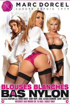 Blouses Blanches and Bas Nylon hastane Erotik Film izle