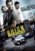 Brick Mansions – Yasak Bölge türkçe dublaj tek part izle