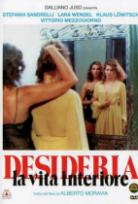 Desideria: La vita interiore italyan Erotik Film izle +18