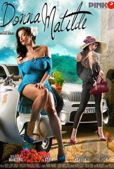 Donna Matilde Erotik Film İzle +18