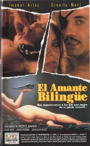 El amante bilingüe / İki Dilli Aşıklar Erotik Film izle