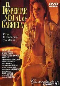 El Despertar Sexual de Gabriela Erotik Film izle
