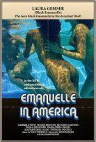 Rüya kadın Emanuelle in America Erotik Film izle