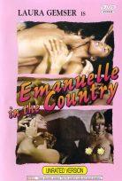 Emanuelle in the Country / Zamanın kırmızı noktalı filmlerinden