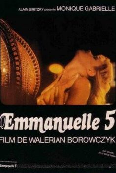 Emmanuelle 5 izle / A Time to Dream Erotik Film