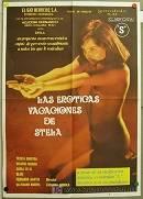 Stela'nın Erotik Bayramları / Erotik Film izle