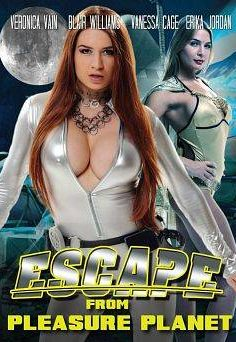 Escape from Pleasure Planet Erotik Film izle
