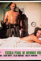 Escola Penal de Meninas Violentadas rahibeli Erotik Film izle
