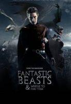 Fantastik Canavarlar Nelerdir, Nerede Bulunurlar izle film
