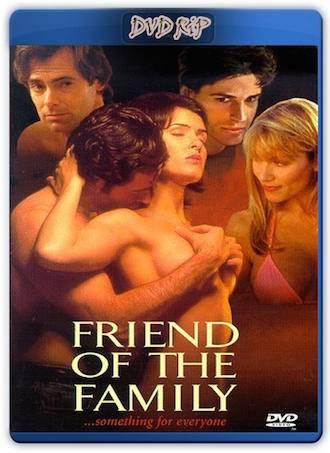 Friend of the Family Erotik Film İzle