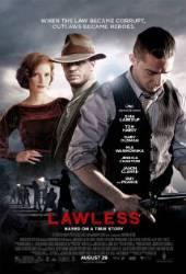 Kanunsuzlar: Lawless 2012 Türkçe dublaj izle