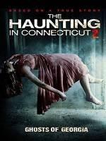 The Haunting in Connecticut 2: Ghosts of Georgia / Lanetli Ev 2 Film izle tr altyazı