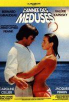 L'année des méduses Erotik Film izle