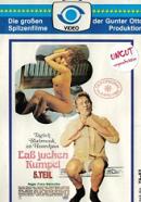 Laß jucken, Kumpel 5: Der Kumpel läßt das Jucken nicht erotik film