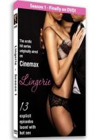 Lingerie Erotik Film İzle
