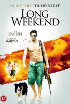 Long Weekend – Korkunç Haftasonu türkçe dublaj İzle