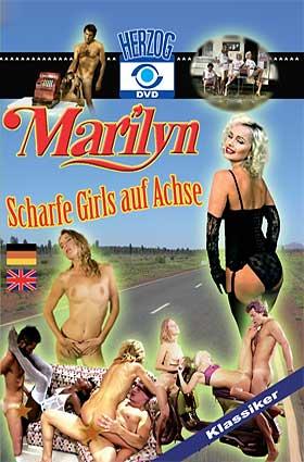 Marilyn / Heisse Koerper in hoechster Lust Erotik Film izle