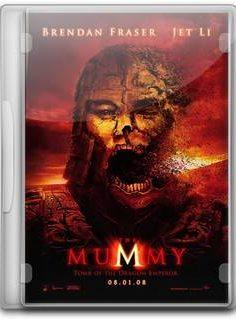 Mumya Ejder İmparatorunun Mezarı Filmi Full Hd tr izle