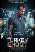 Ölüm Oyunu – Turkey Shoot Türkçe Dublaj izle