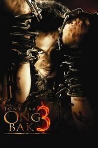 Ong Bak 3 Türkçe Filmi İzle