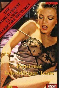 Pensionat Erotik Film izle