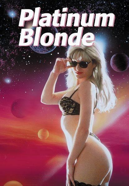 Platinum Blonde +18 Erotik Film izle