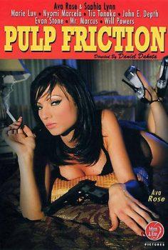 Hamuru sürtünme / Pulp Friction Erotik Film İzle