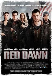 Red Dawn 2012 izle