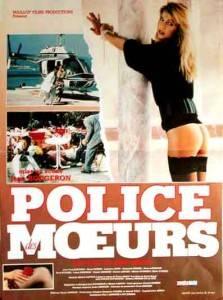 Görgü Polisi: Saint Tropez'in kızları Erotik Film izle