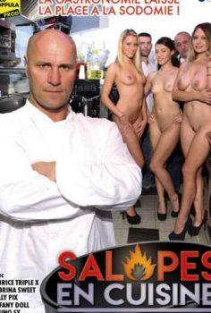 Salopes En Cuisine Erotik Film İzle
