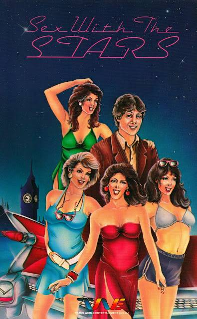 Sex with the Stars Erotik Film izle