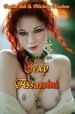 Sexy Assassins Erotik Filmini izle +18