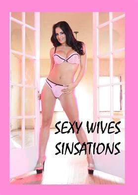 Sexy Wives Sinsations – Seksi Eşler Erotik Film izle