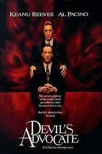 Şeytanın Avukatı Film İzle / Keanu Reeves filmleri