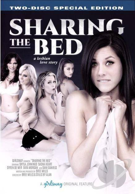 Sharing The Bad Erotik Film İzle