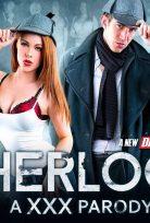 Danny D film Sherlock A XXX Parody Erotik Film İzle