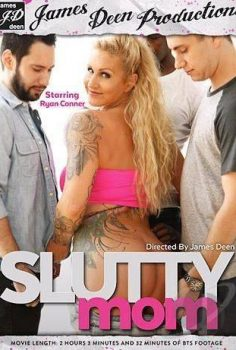 Slutty Mom Erotik Film İzle