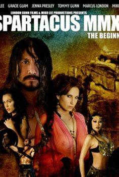 Spartacus MMXII: The Beginning Erotik Film İzle