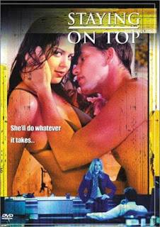 Staying on Top - Üstte Kalmak Erotik Film