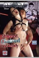 Stripped Chained And Ready Erotik Film İzle