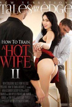 Kocasının önünde! / Kenardan Masallar Bir Hotwife Nasıl Eğitilir 2